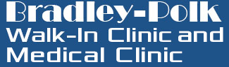 Bradley-Polk Walk-In Clinic and Medical Clinic